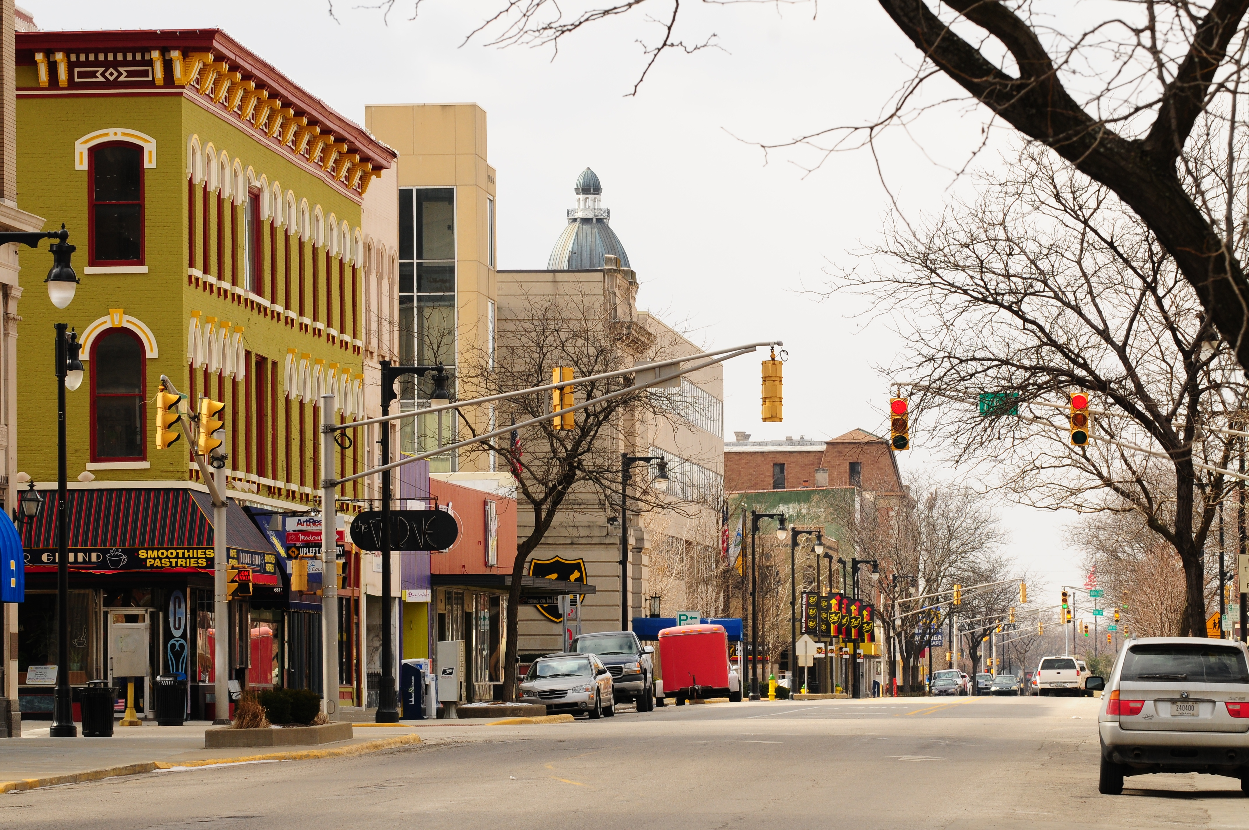 Wabash Ave Photo