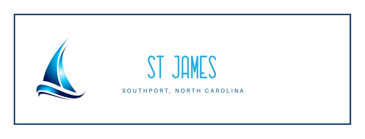 St James Plantation Banner