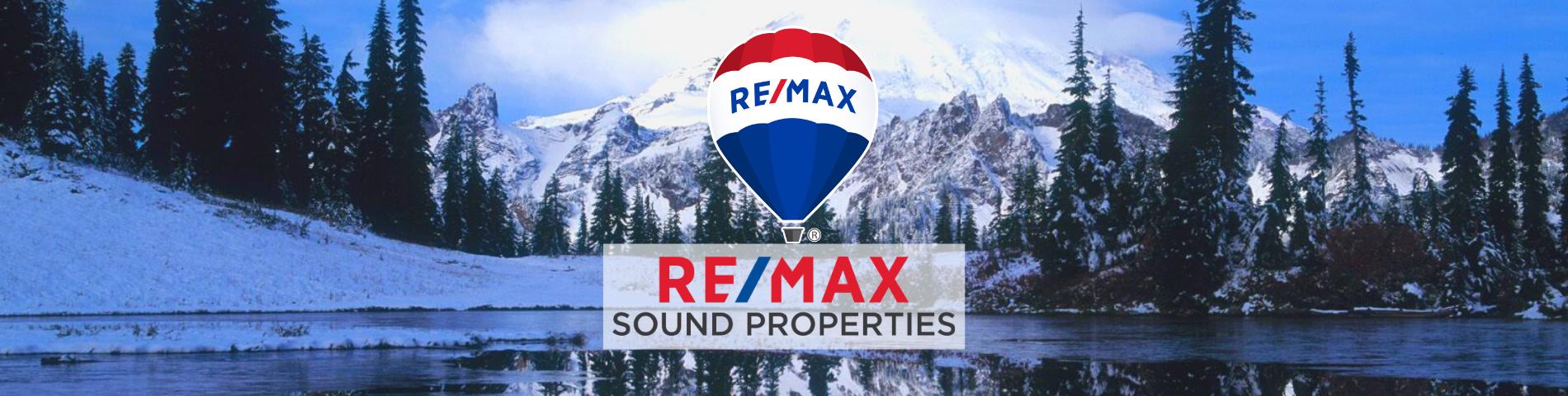 RE/MAX Sound Properties - WA