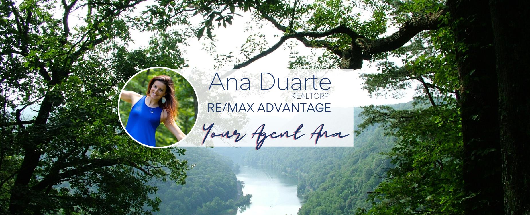 Ana Duarte - RE/MAX VA 4