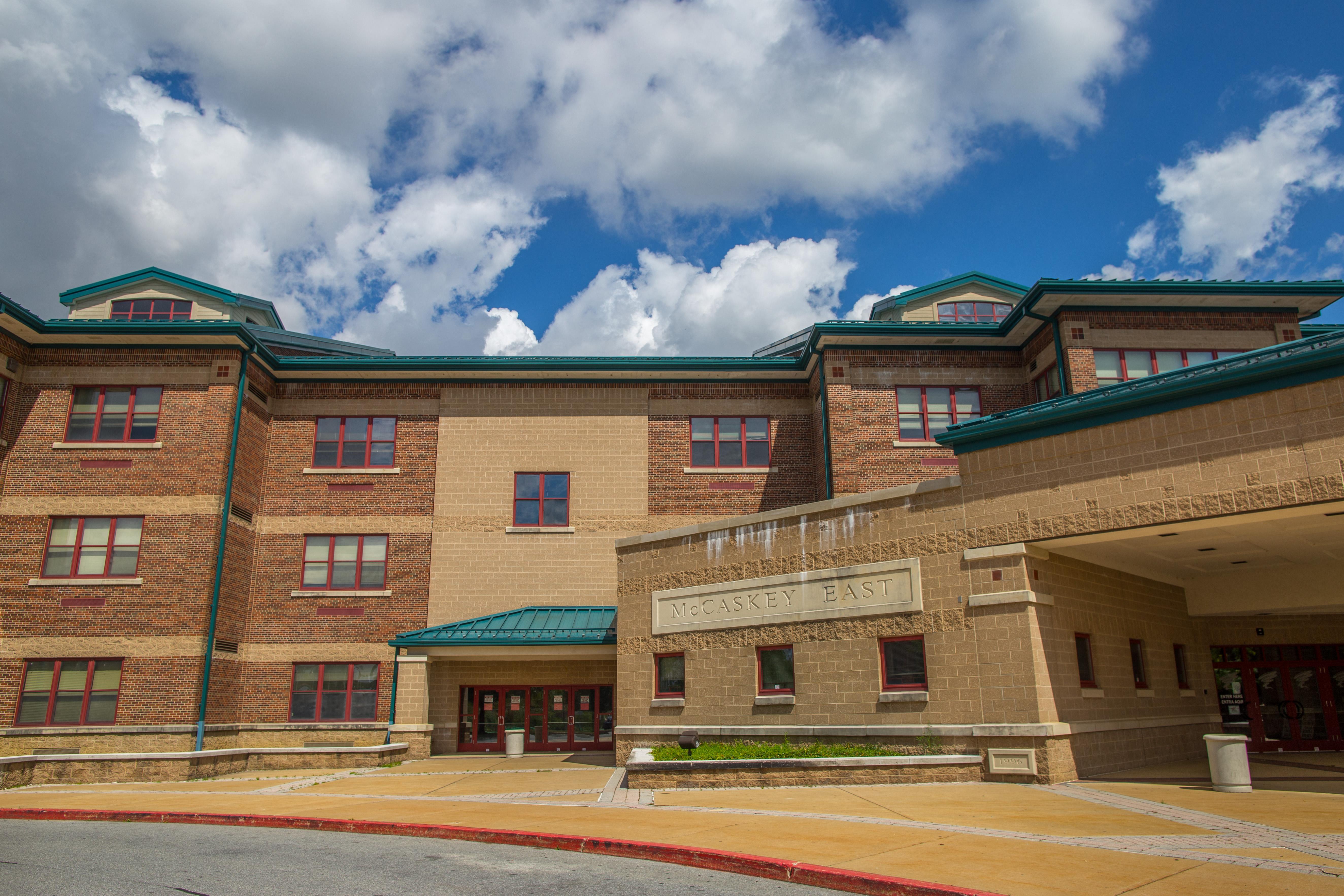 McCaskey High School Report