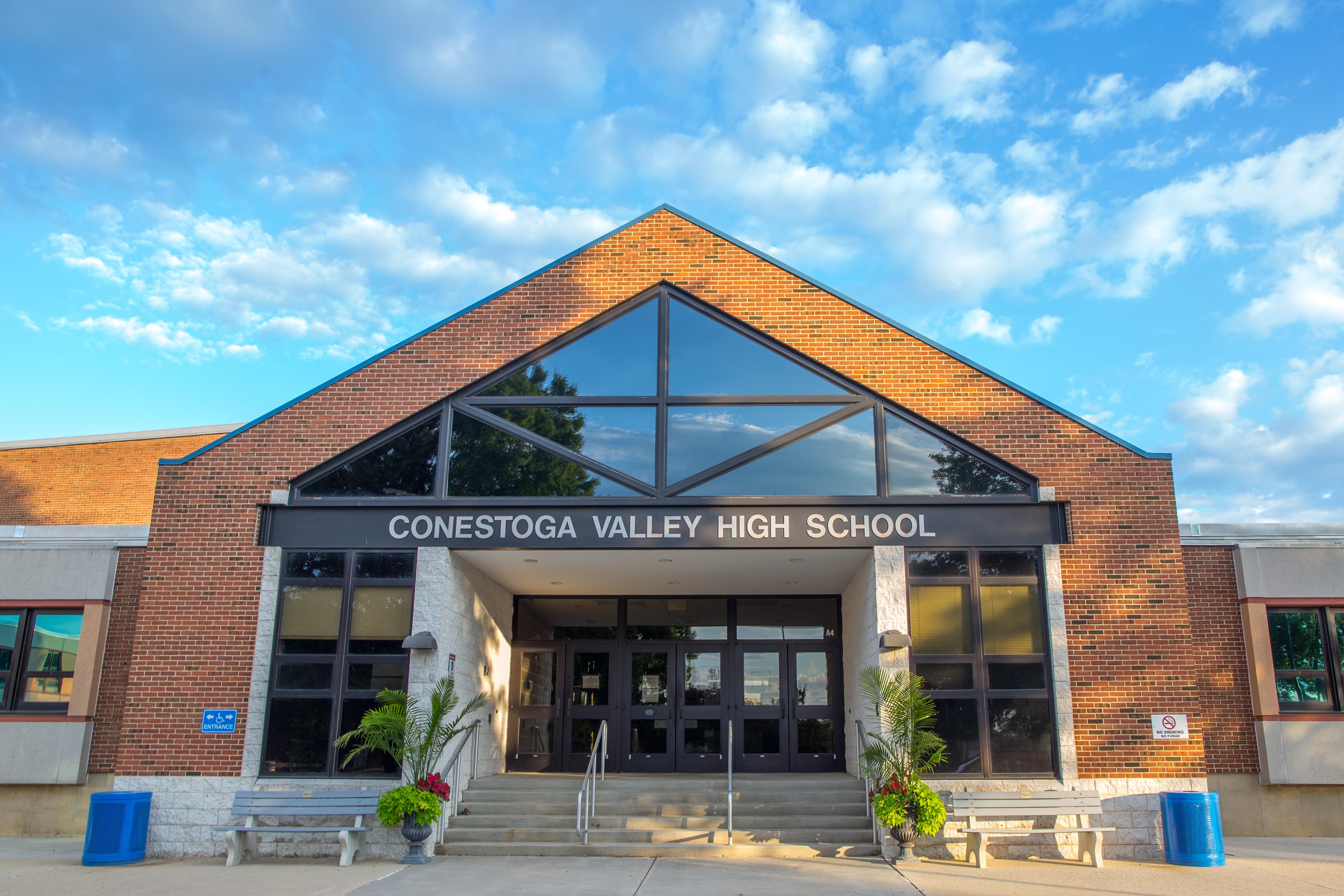 Conestoga School Report
