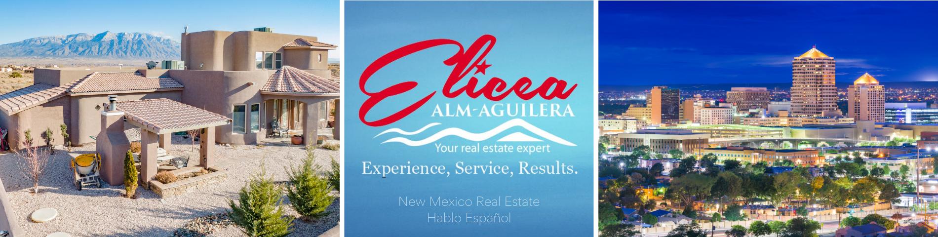 Elicea Alm-Aguilera, RE/MAX Select