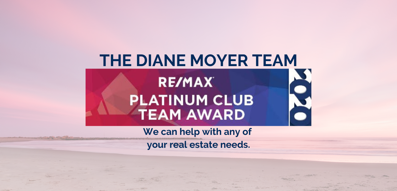 The Diane Moyer Team Award