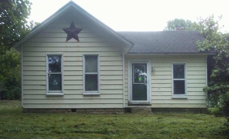 4545 Chapman Street, Urbana, OH