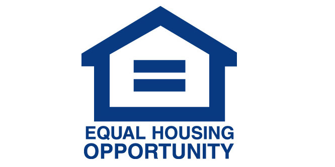 Fair Housing and Equal Housing Opportunity