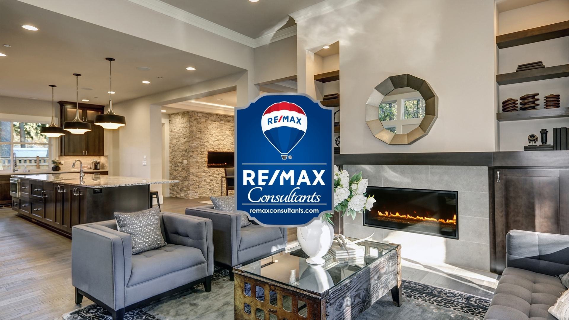 REMAX Consultants Cover