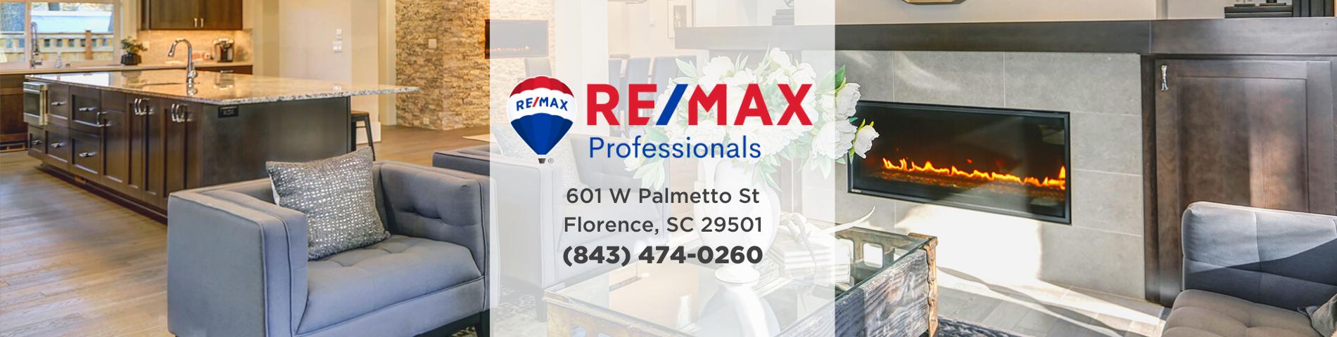 RE/MAX Professionals, SC