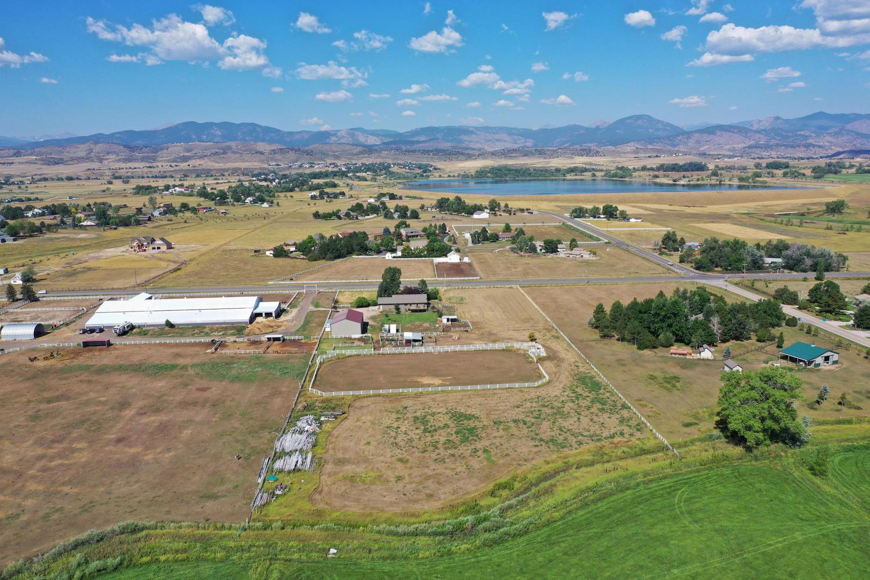 Acreage Property in Northern Colorado