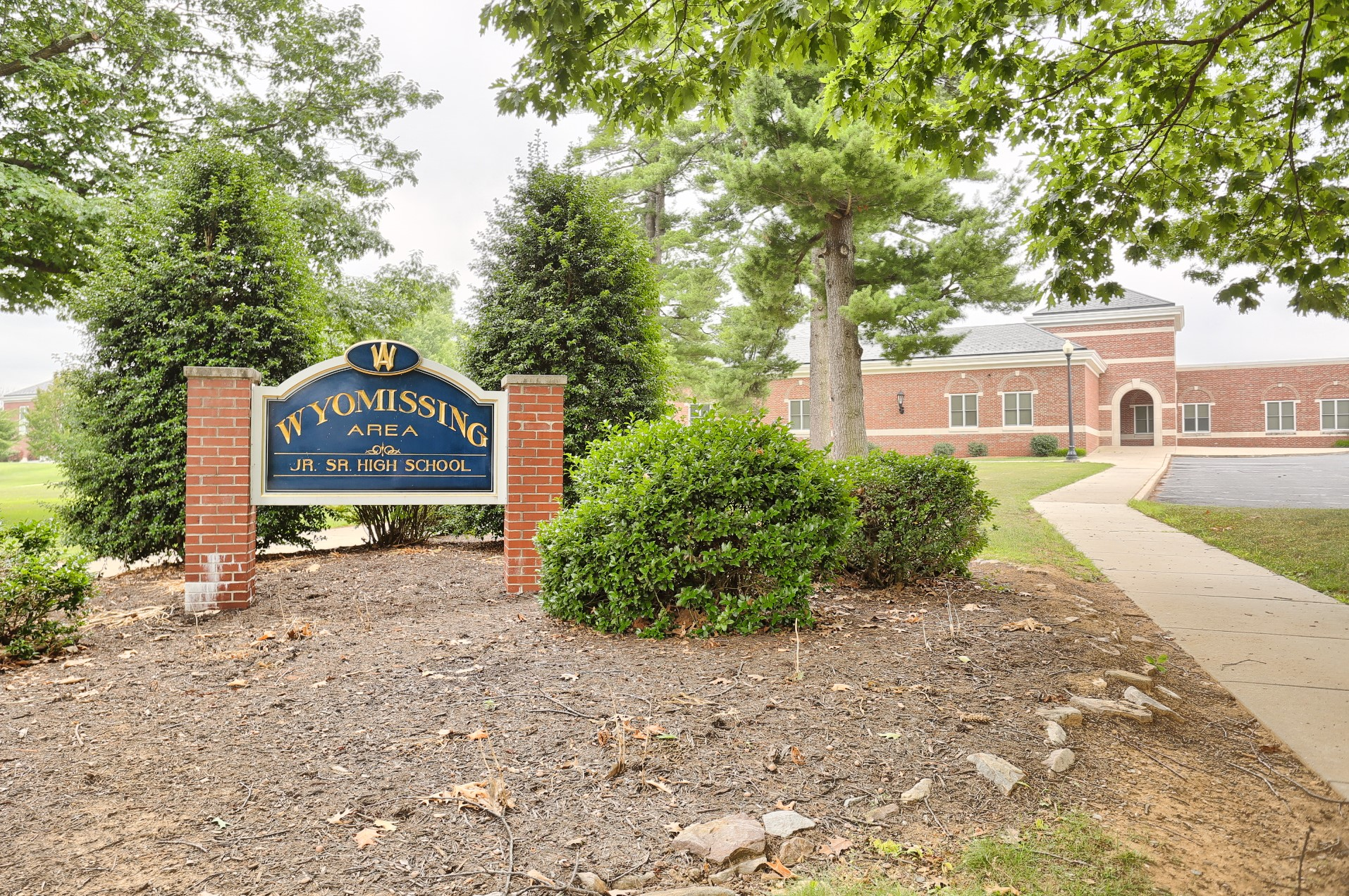 Wyomissing School Report