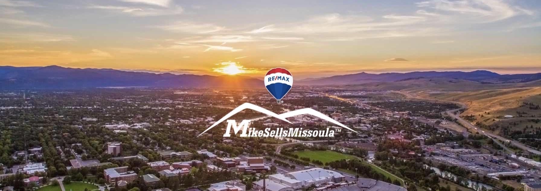 Missoula Sunset