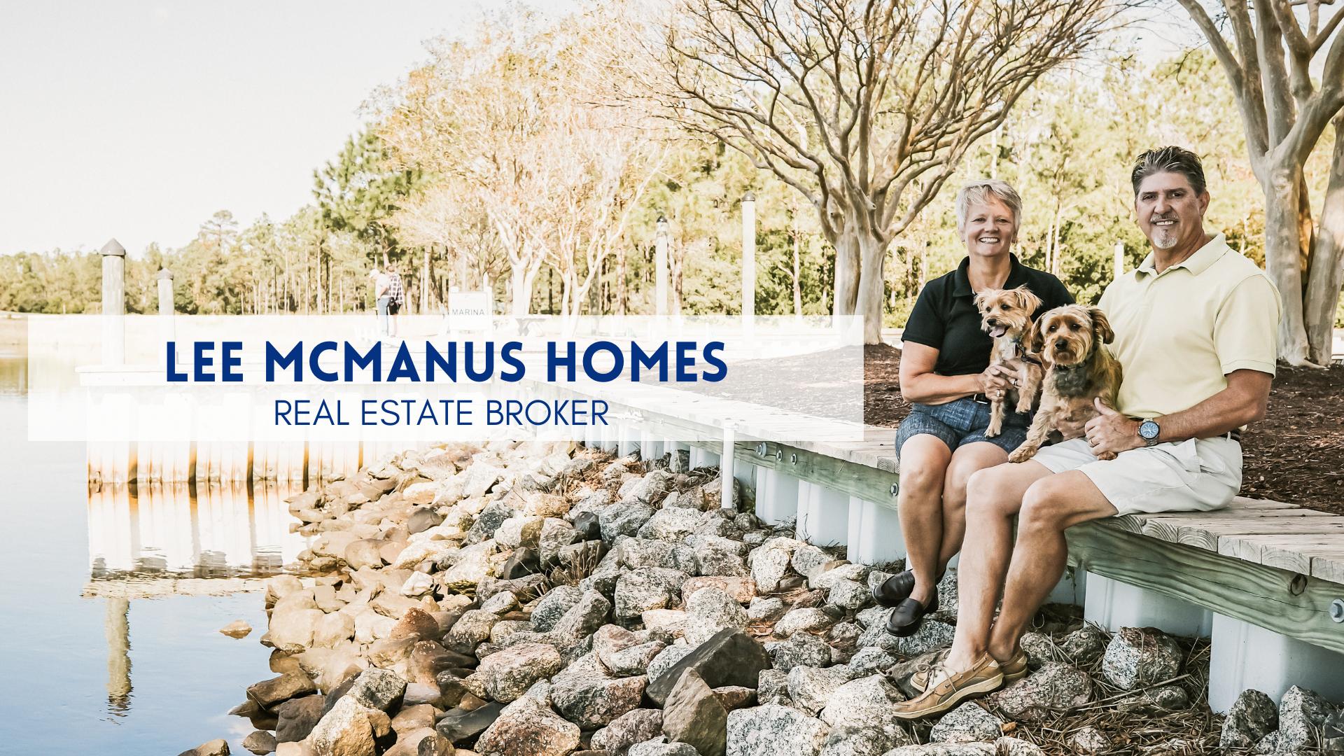 Lee McManus Homes