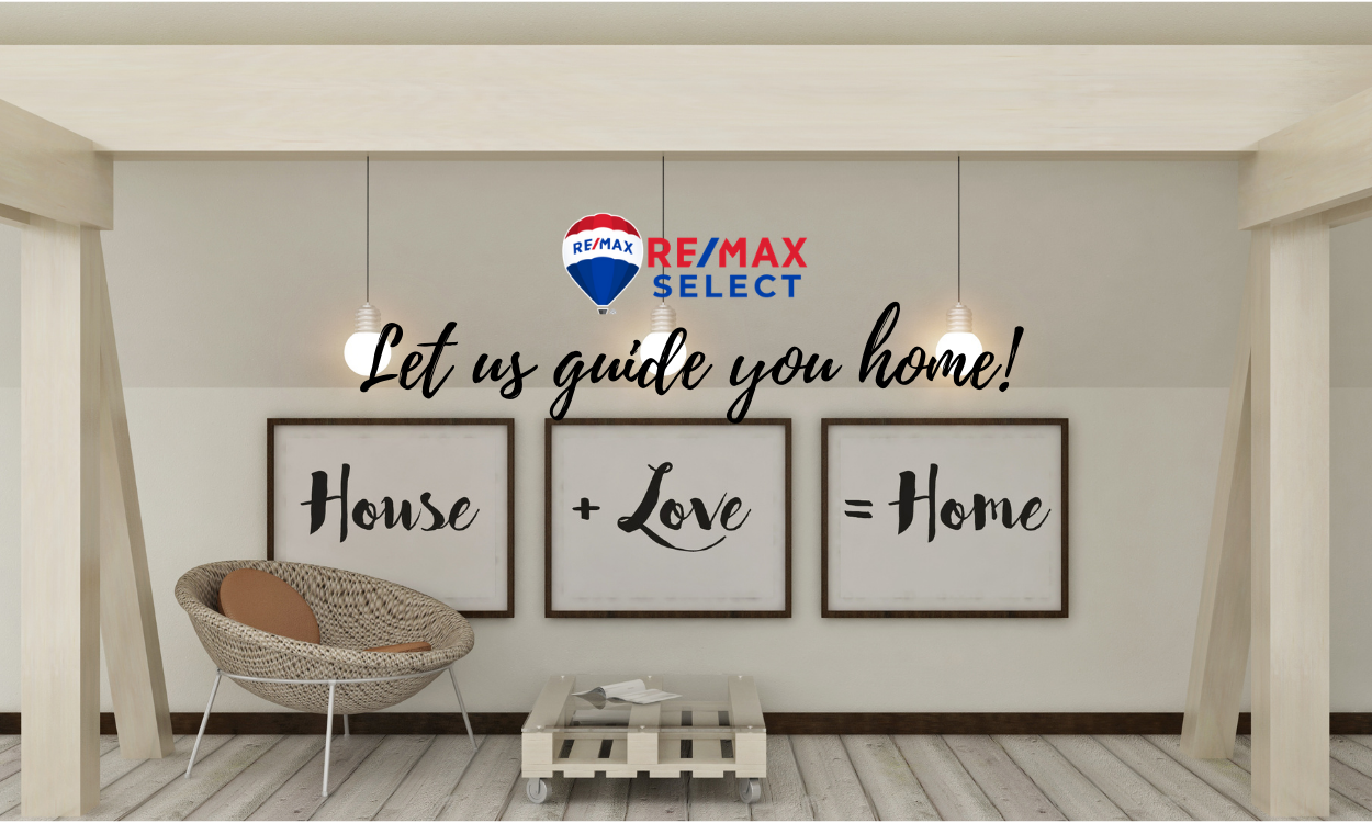 RE/MAX SELECT Morristown