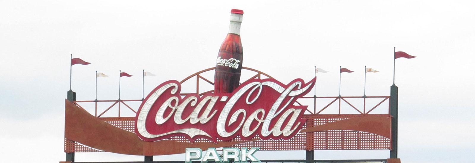 Coca Cola Park
