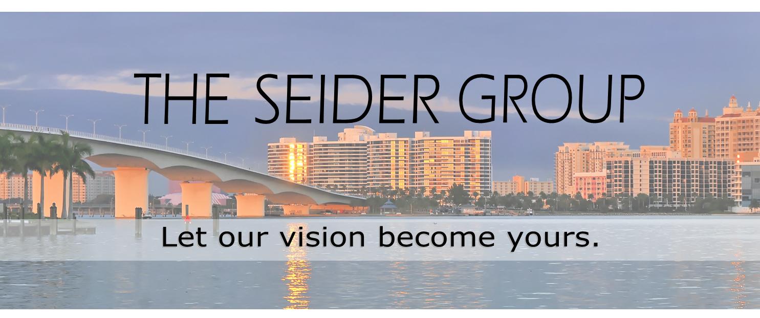 Seider Group - Vision