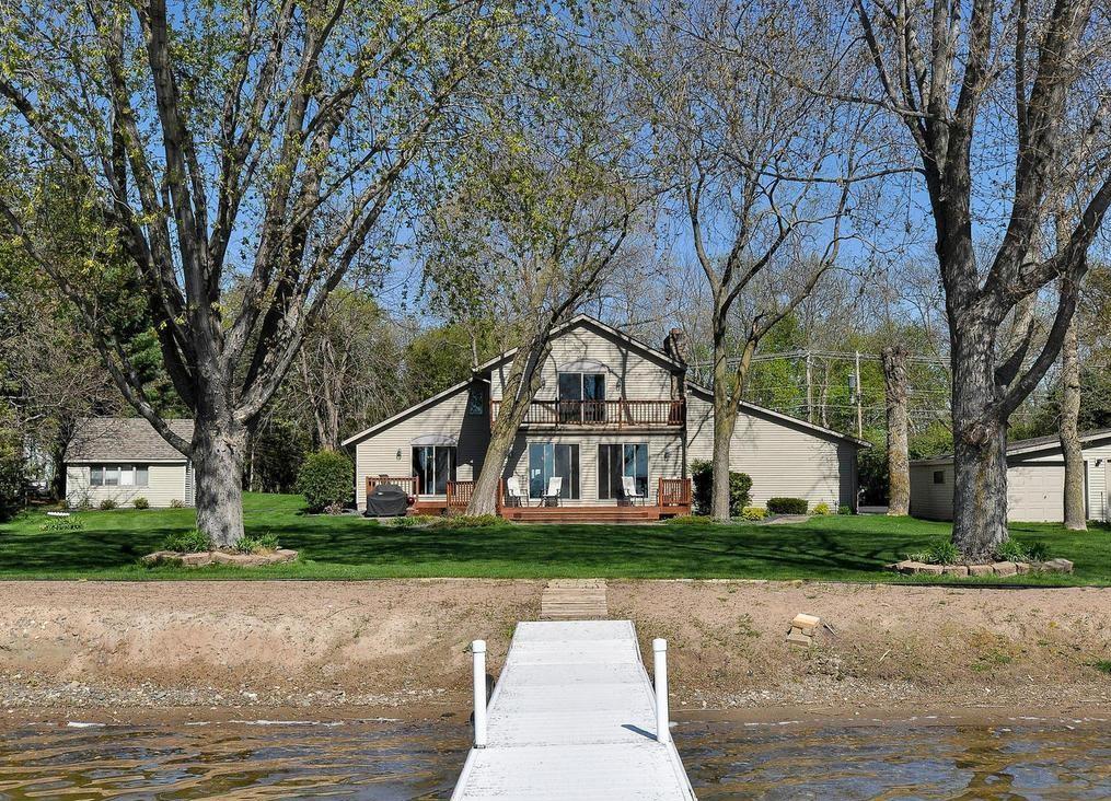 7357 N Shore Trail N, Forest Lake, MN