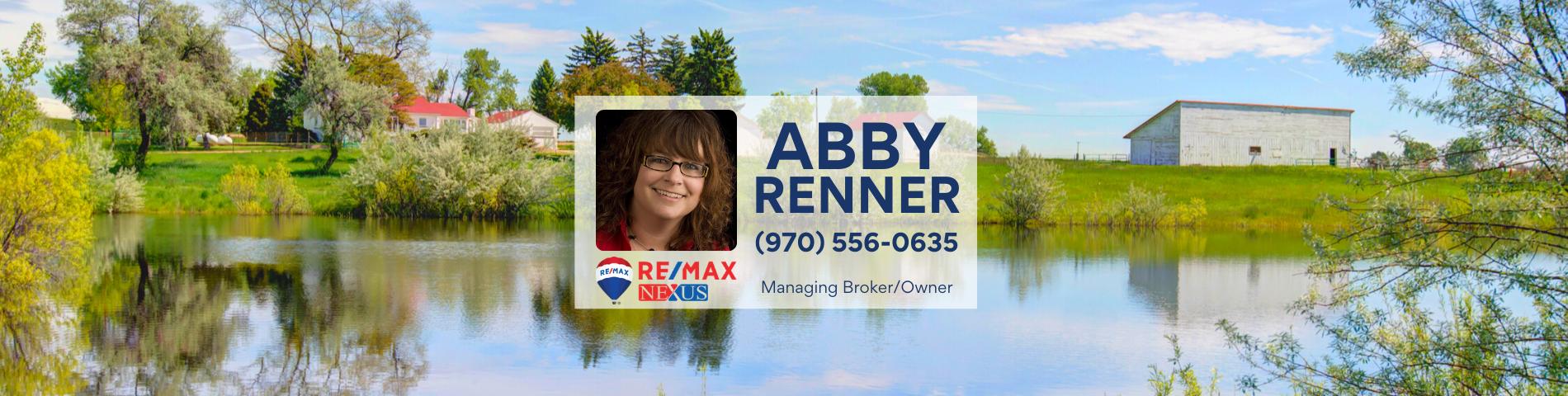 ABBY RENNER