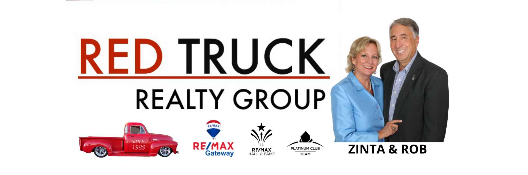 Red Truck Realty Group