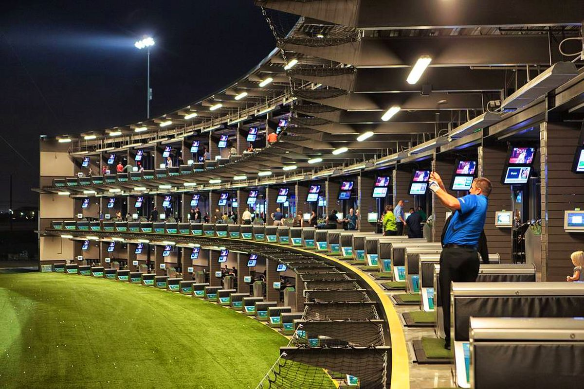 Top Golf, Chesterfield, Luxury Agent, Dana Tippit, REMAX, Client party, 63017