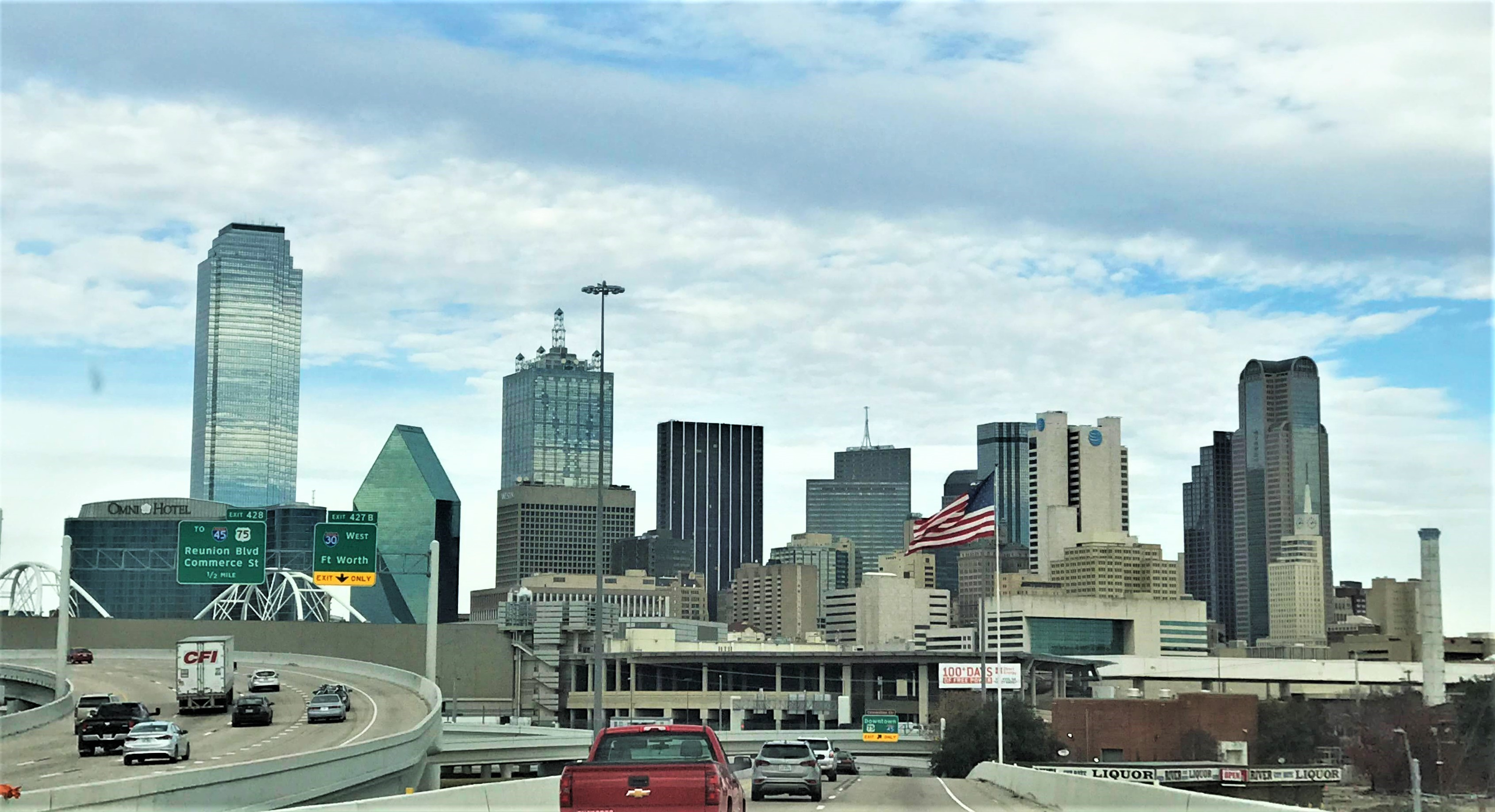 For Sale in Downtown Dallas by RE/MAX REMAX