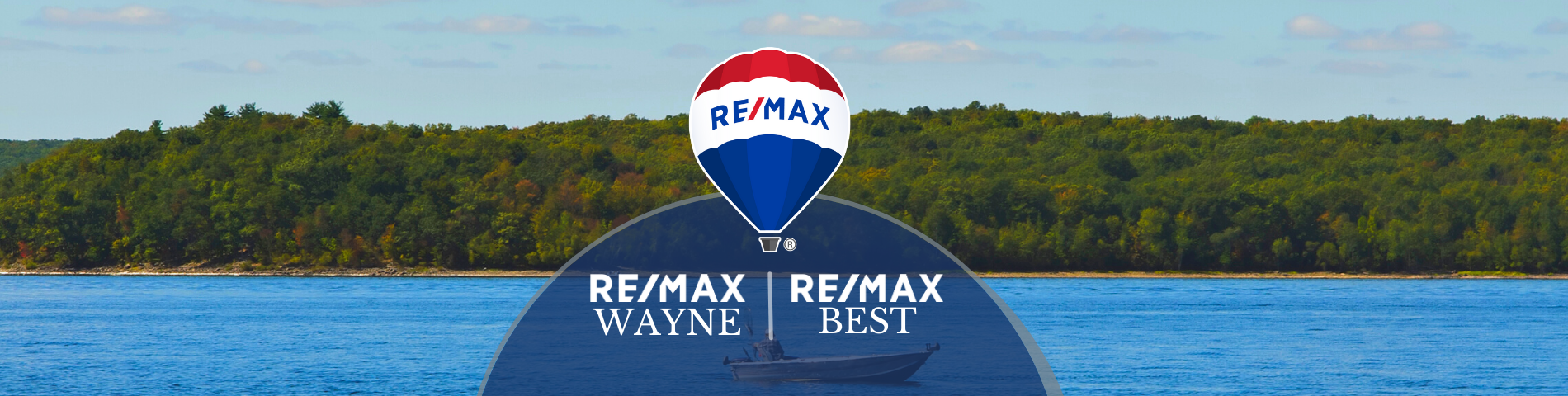 REMAX WAYNE - REMAX BEST