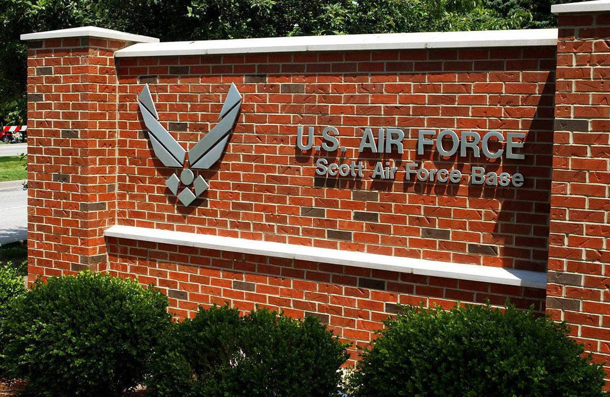 Scott Air Force Base, IL