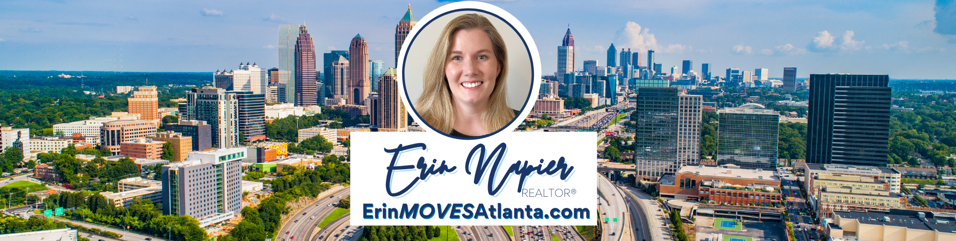 Erin Napier - Erin Moves Atlanta - RE/MAX Around Atlanta