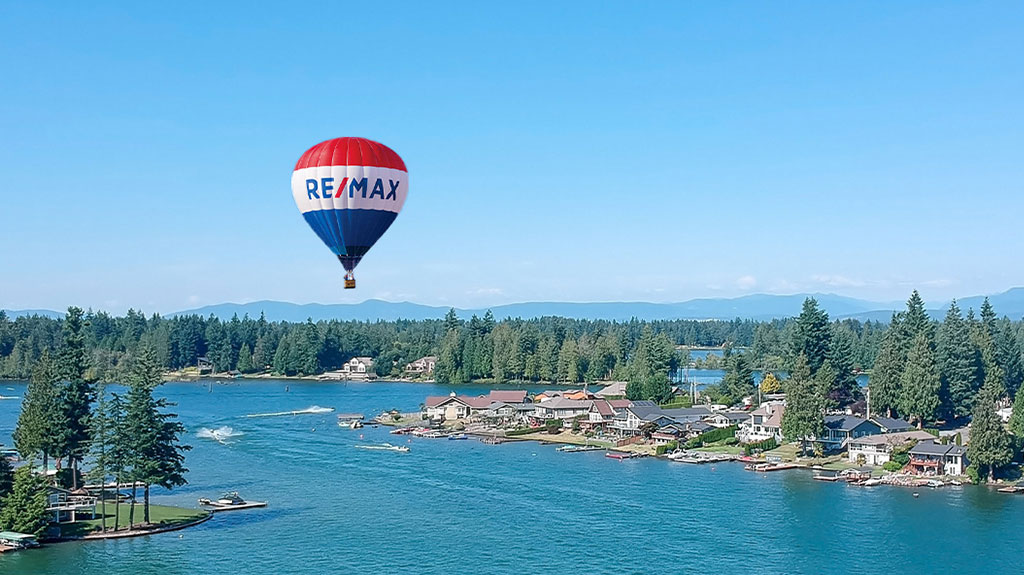 Welcome to RE/MAX Honors
