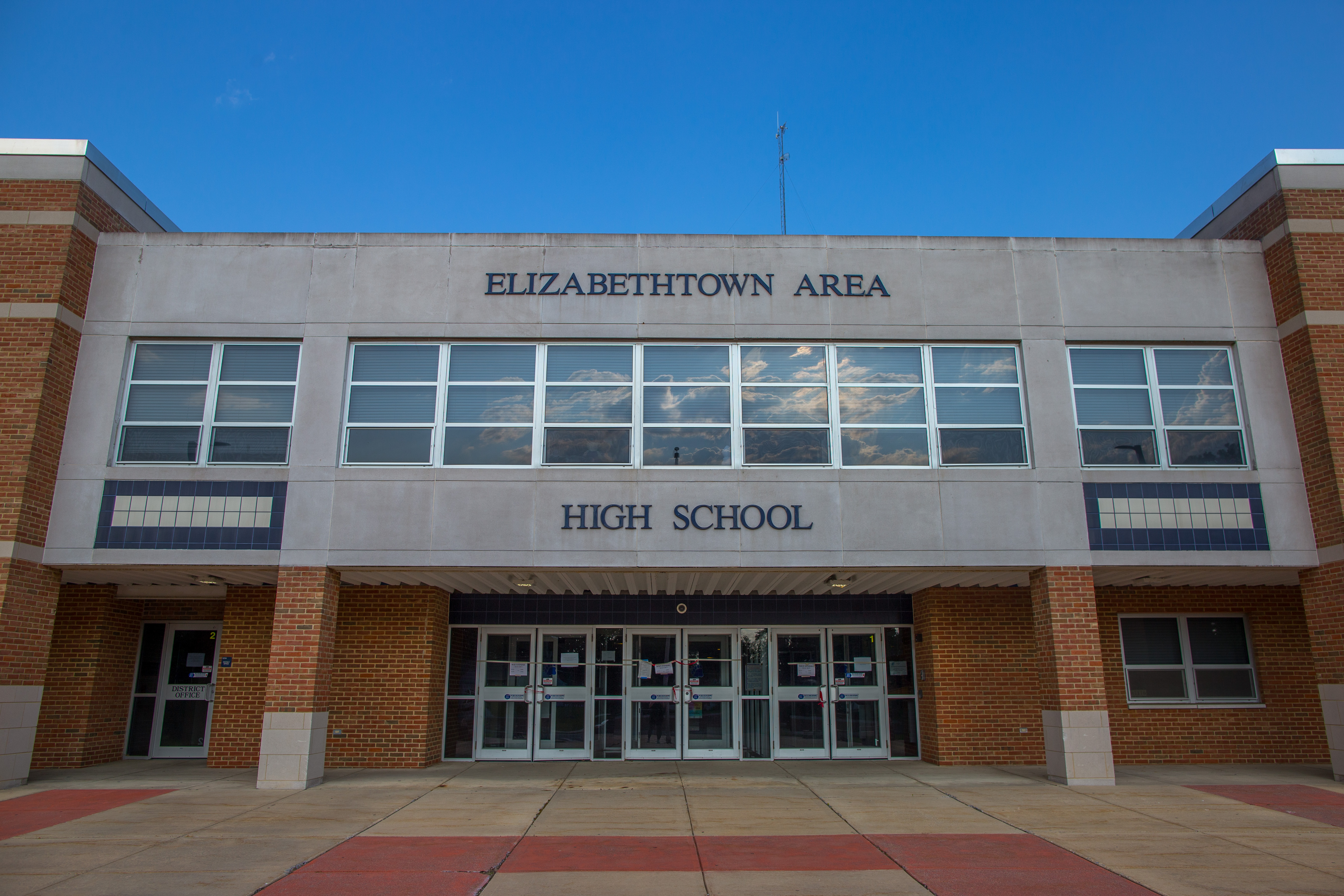 Elizabethtown School Report