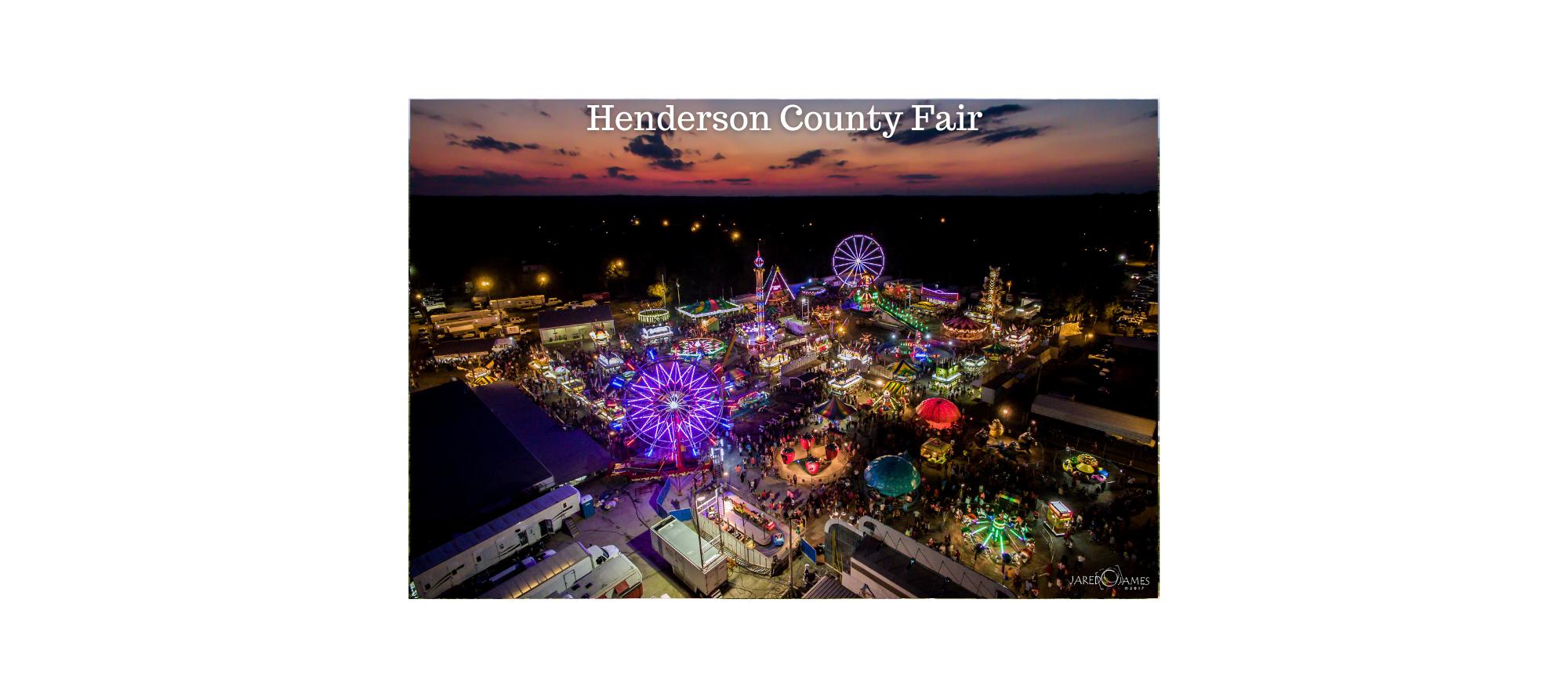 Henderson County Fair