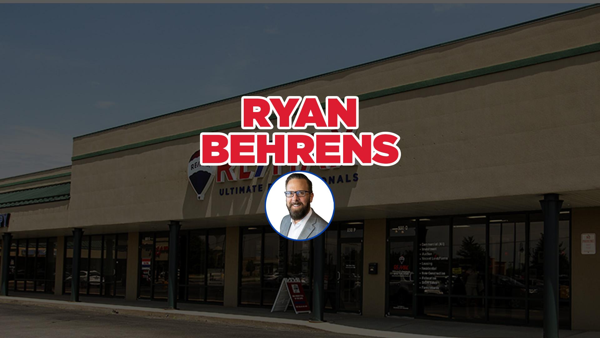 Ryan Behrens