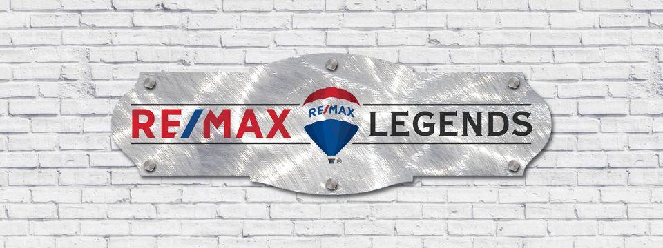 RE/MAX Legends Logo