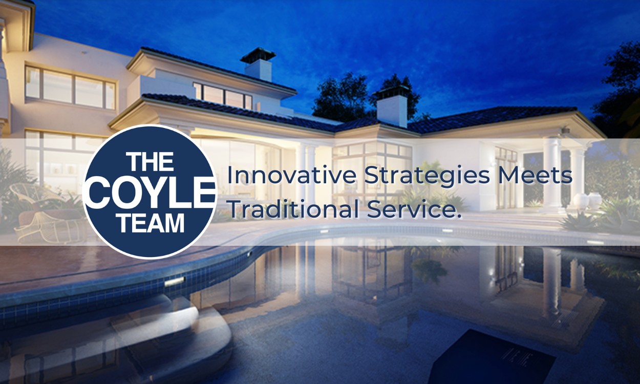 The Coyle Real Estate Team Cover