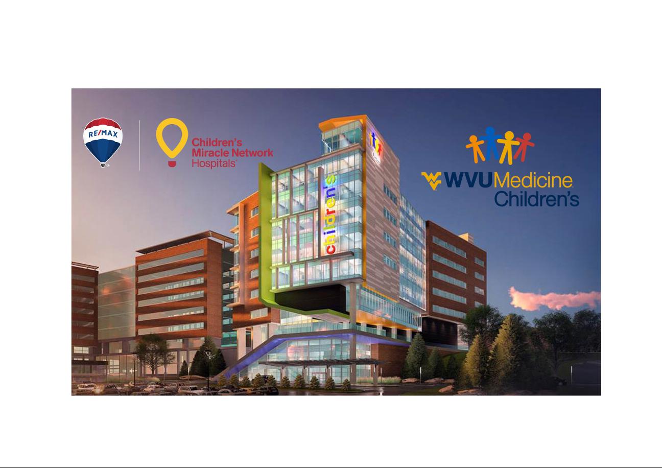 WVU Medicine Children's Children's Miracle Network