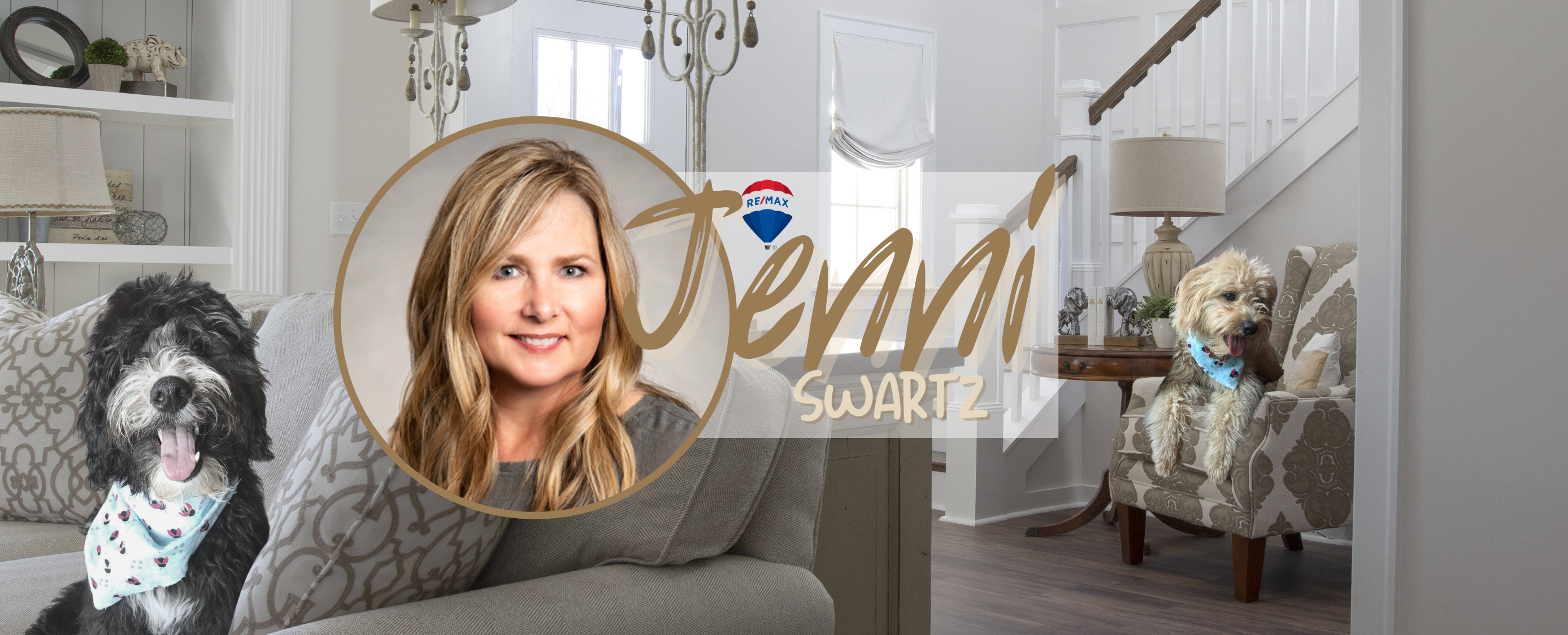 Jenni Swartz REMAX of Helena