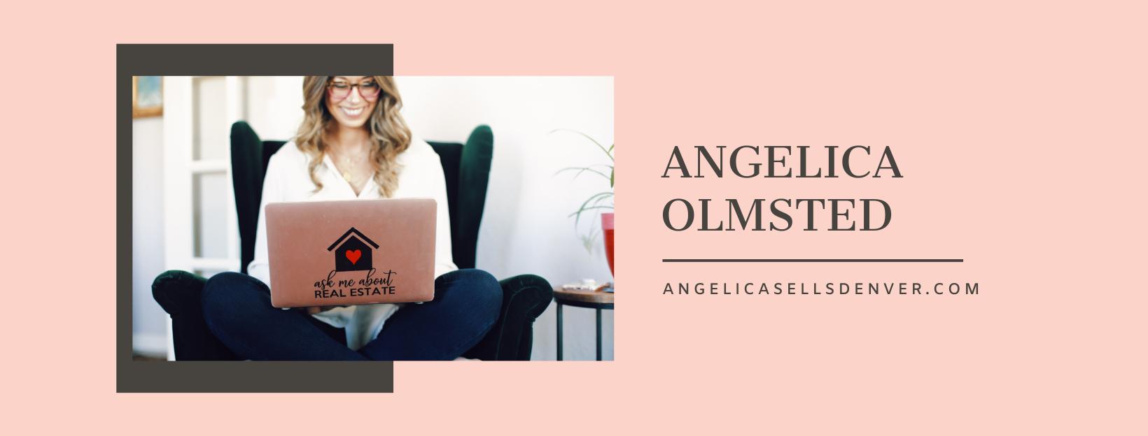 Angelica Sells Denver