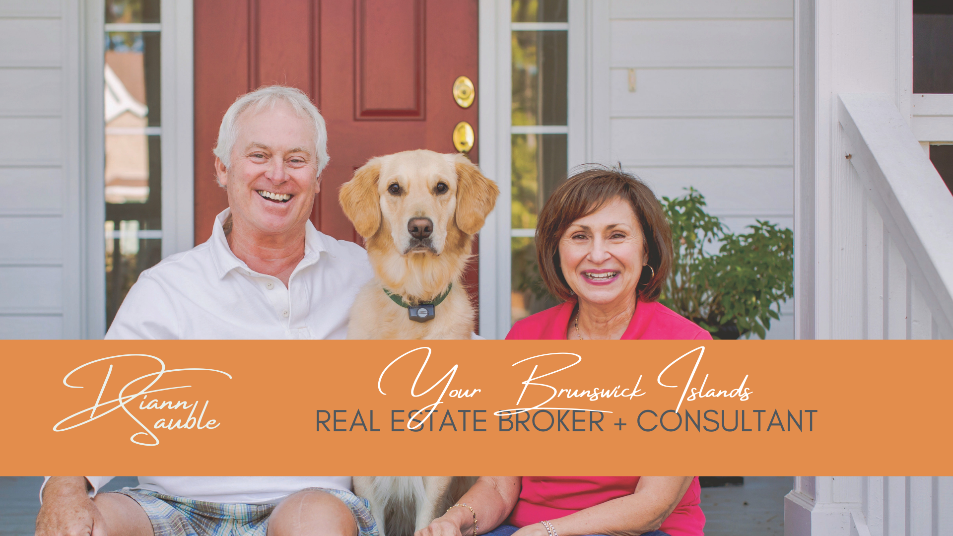 Diann Sauble Real Estate Broker and Consultant