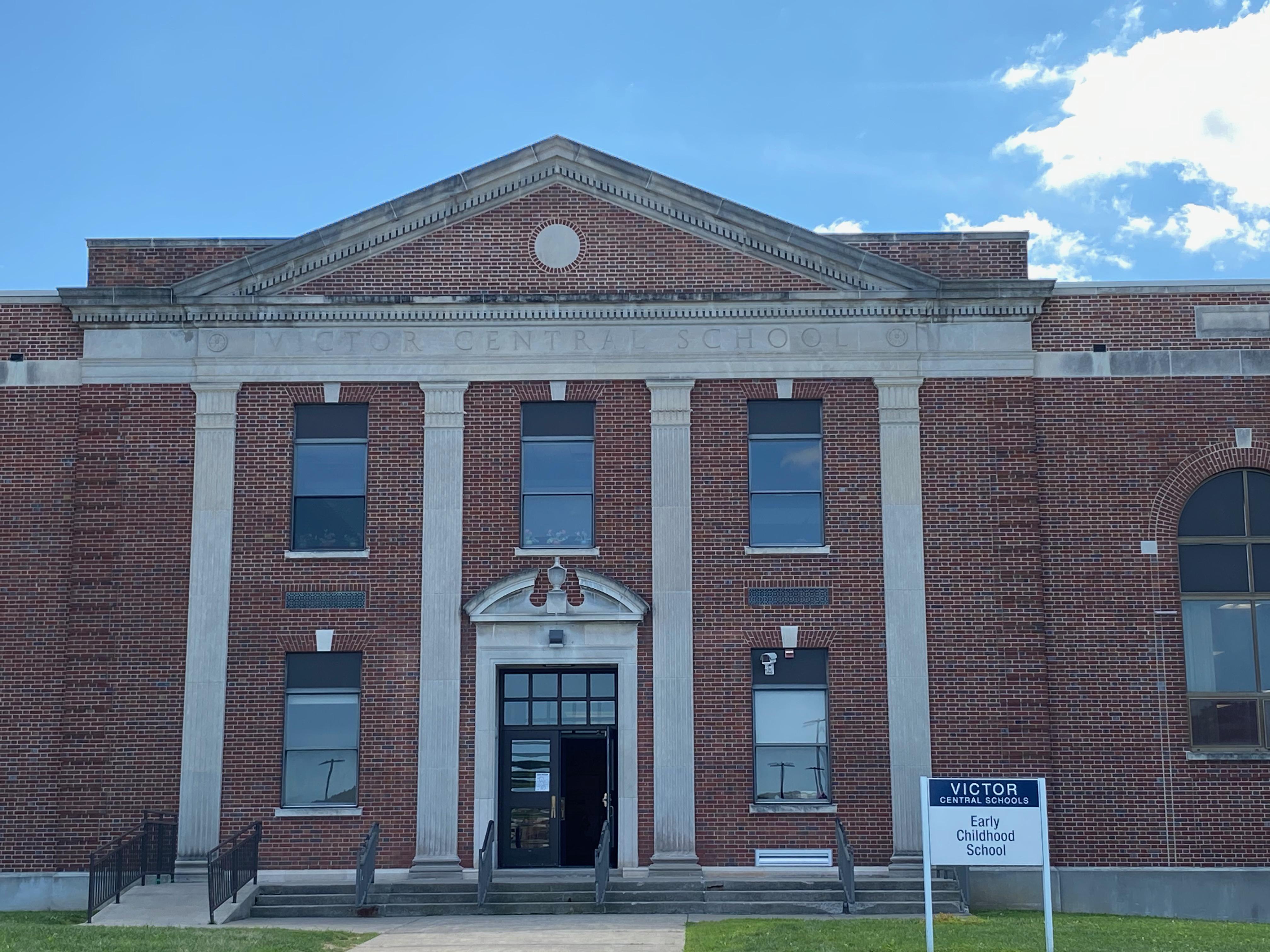 Victor Central Schools