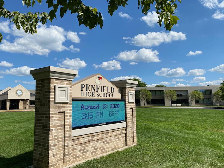 Penfield Central Schools