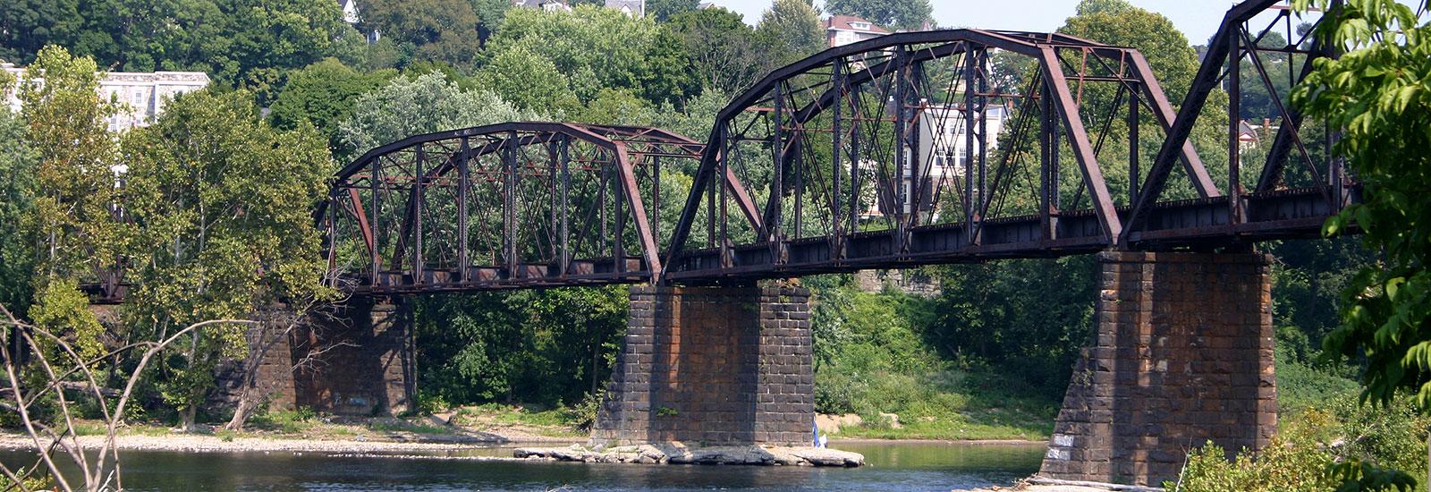 Easton Bridge