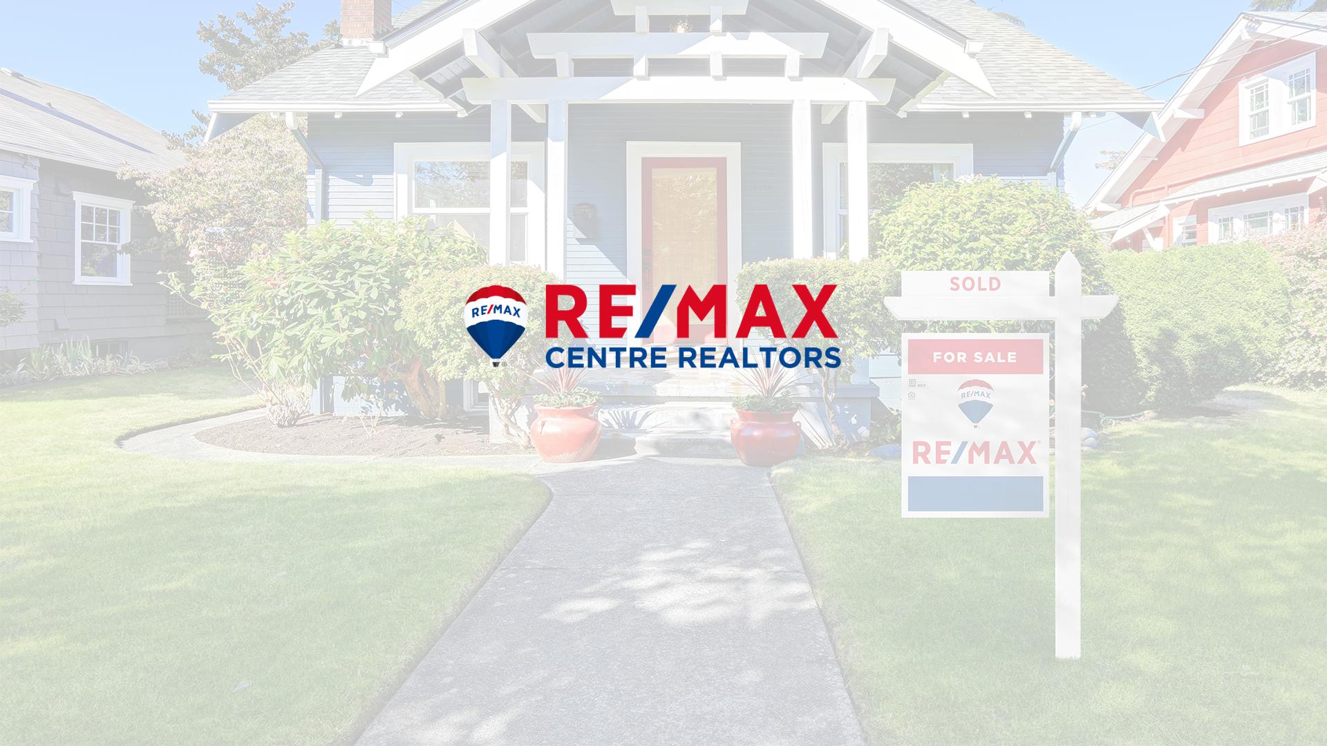 REMAX Centre Realtors