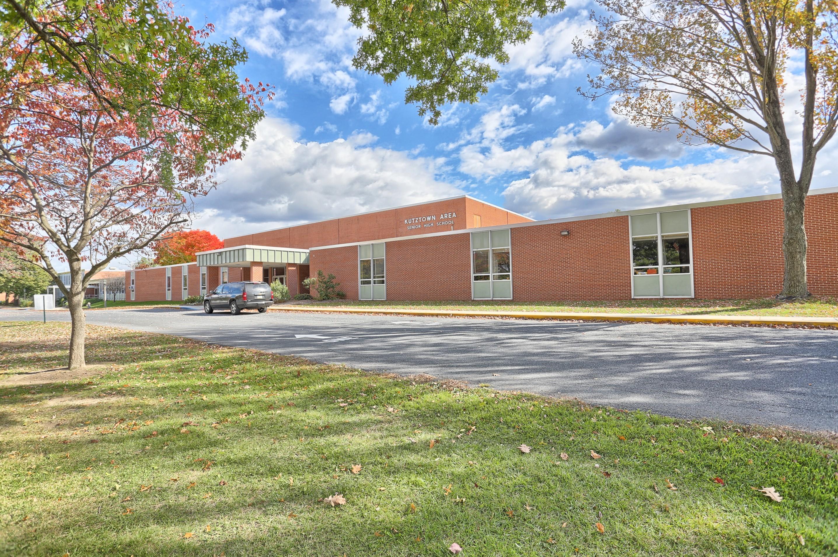 Kutztown School Report