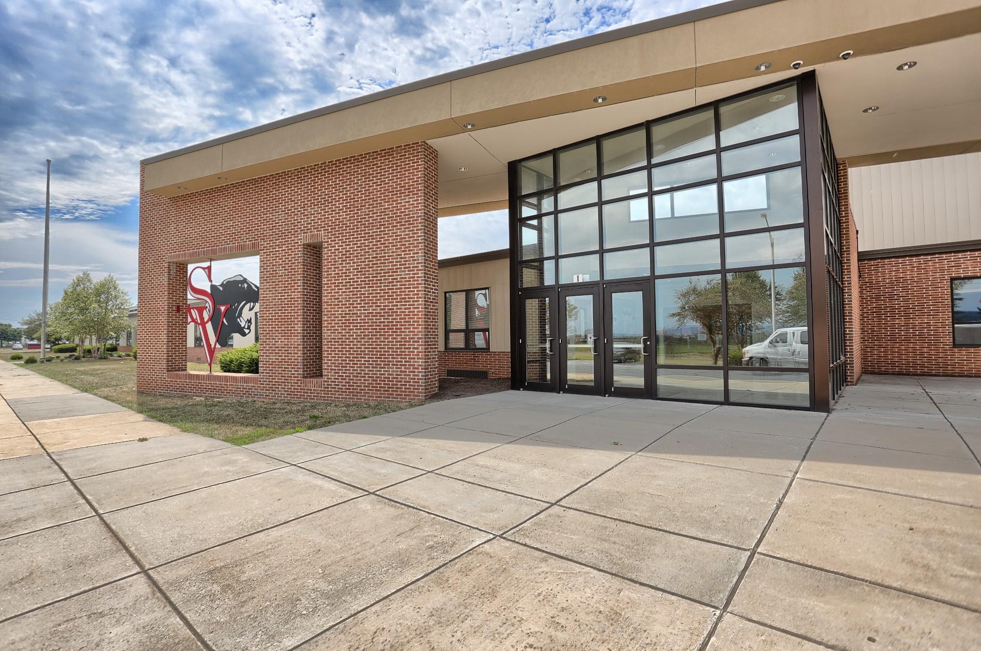 Schuylkill Valley School Report