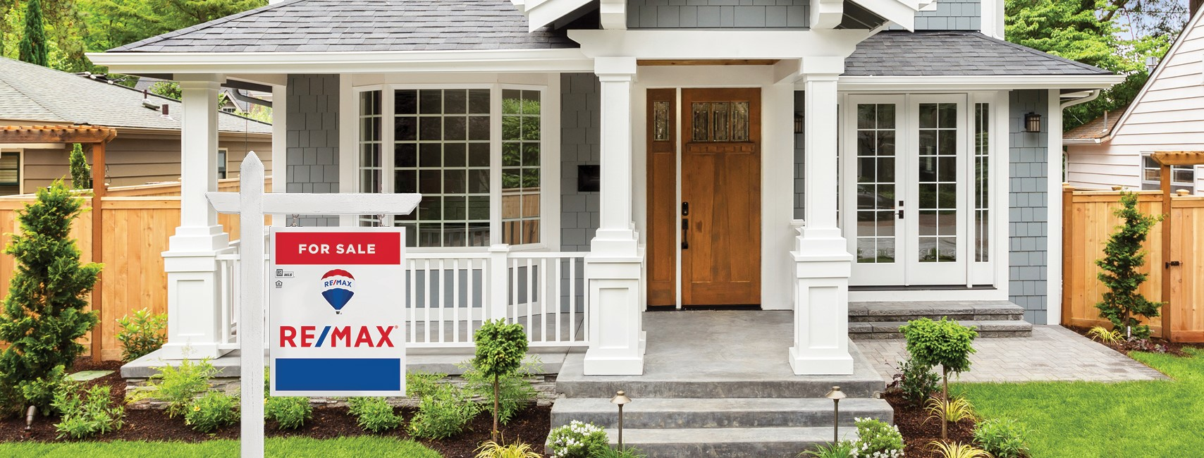 Julia Phares REMAX home page
