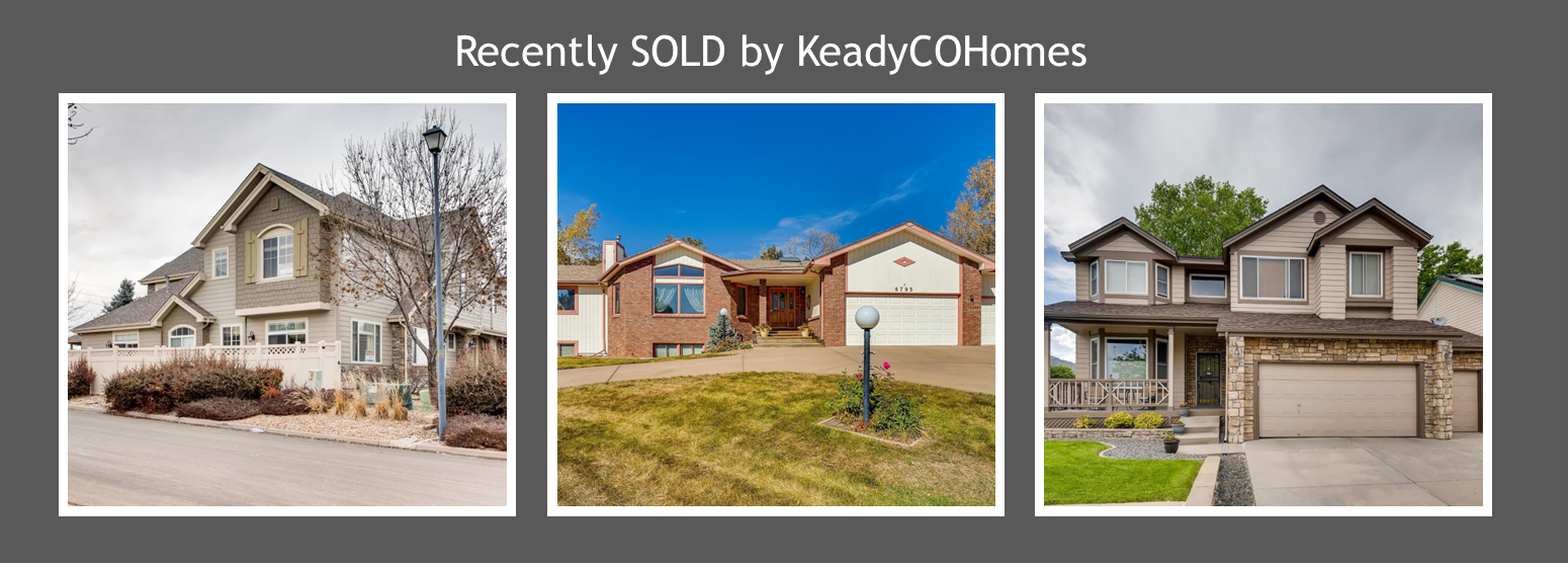 RECENTLY SOLD HOMES 2