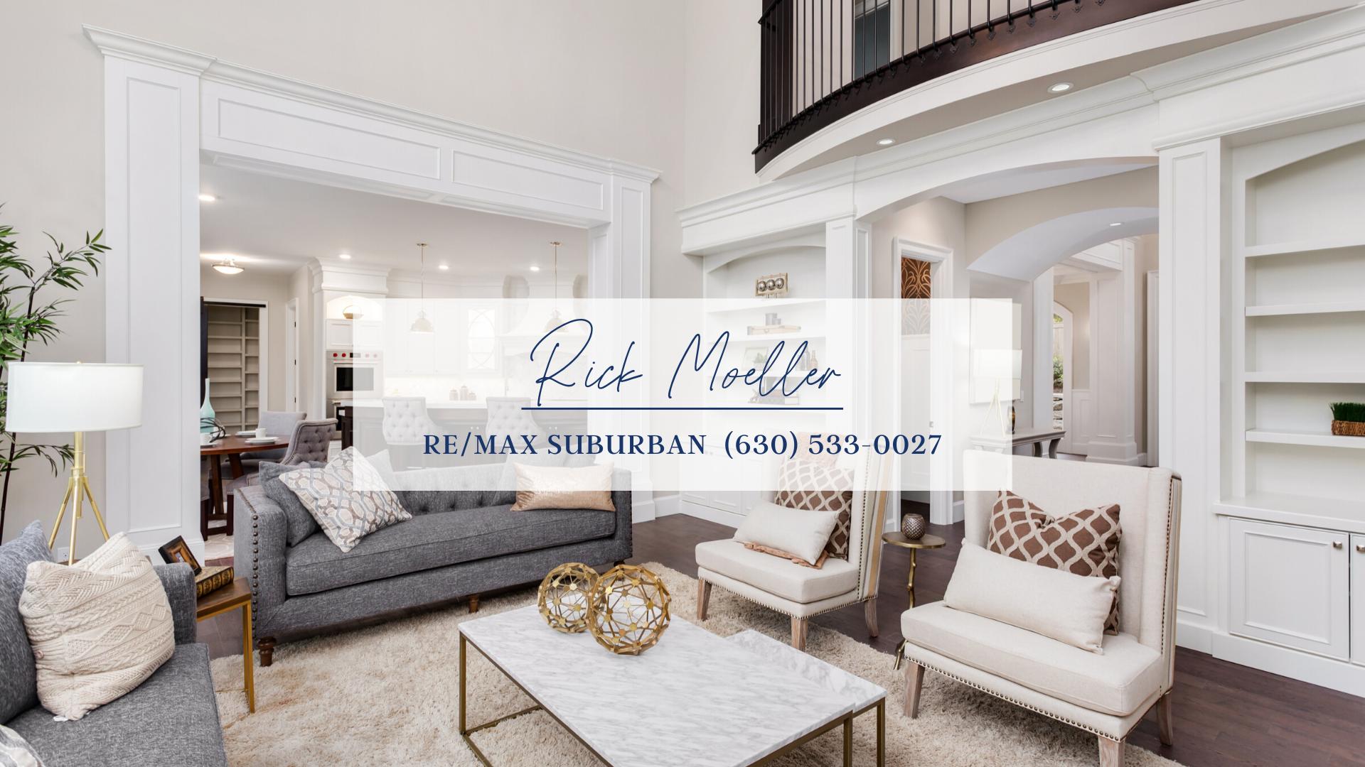Rick Moeller - RE/MAX