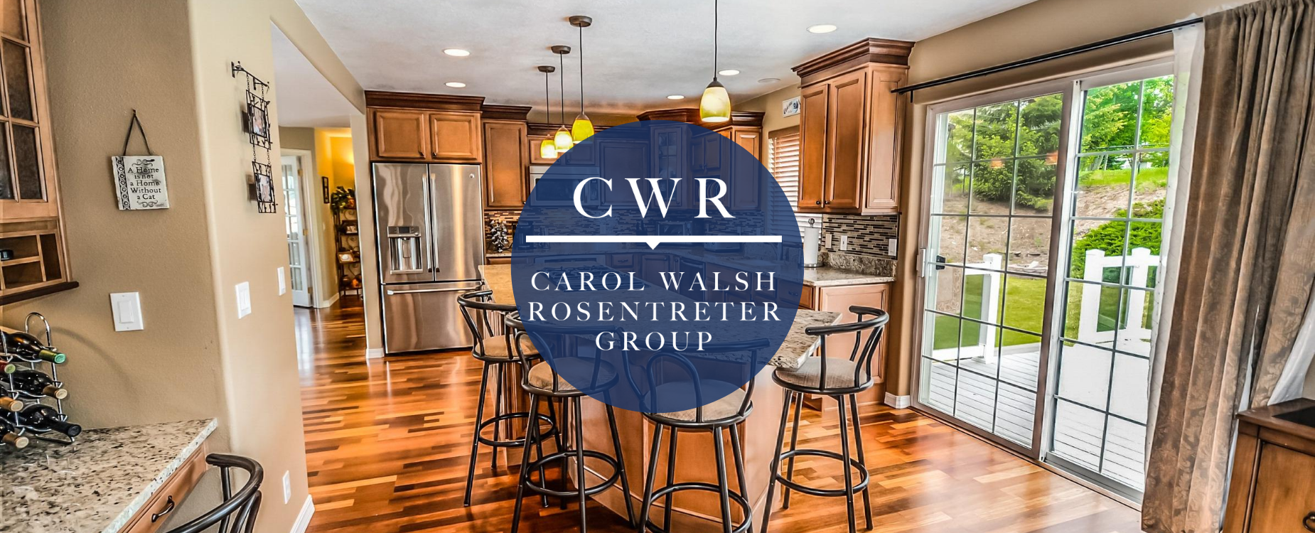 CWR Group 5
