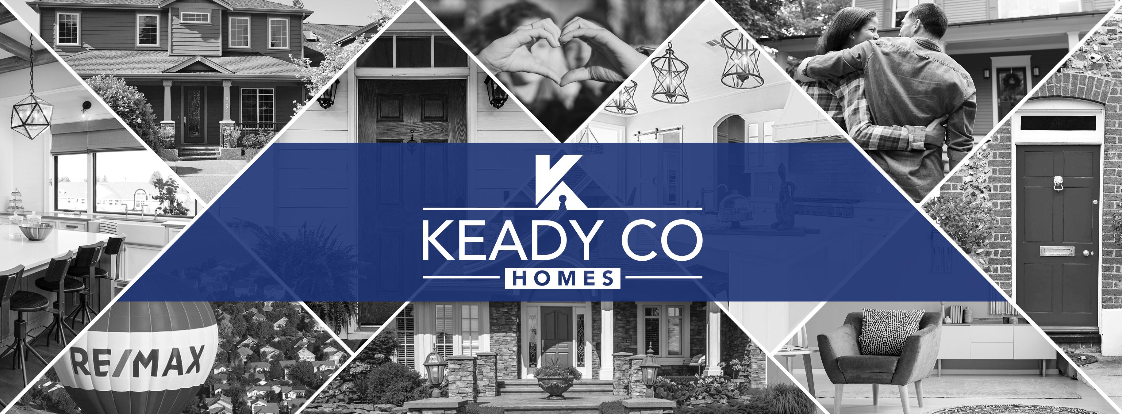 KEADY CO HOMES