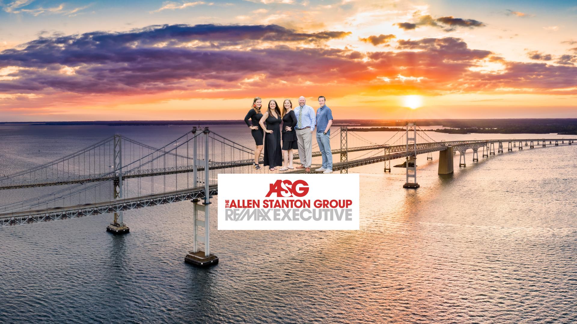 Allen Stanton Group - Sunset