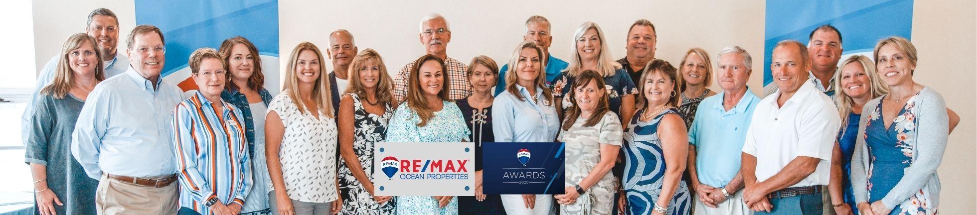 RE/MAX OP Team